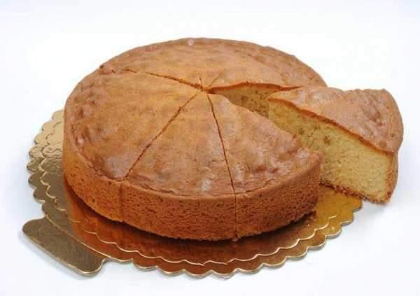 image آموزش پخت کیک روی گاز و بدون فر