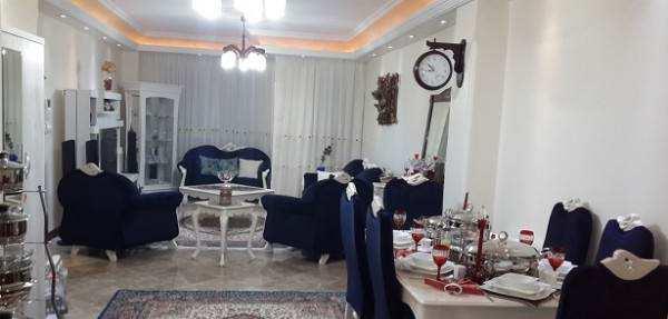 image عکس چیدمان خانه های شیک ایرانی