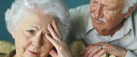 image چطور بفهمم دارم آلزایمر می گیرم یا نه