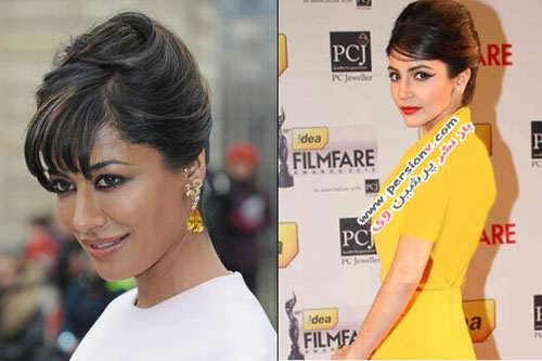 image معرفی بهترین مدل موهای زنانه تصویری