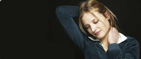 image توصیه های مفید برای فرار از گردن درد