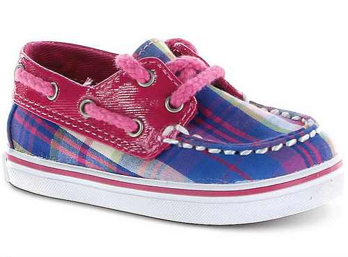 image مدل های شیک و جدید کفش ها بچگانه