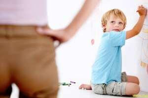 image بهترین راه آموزش فرزند با نظم و انضباط