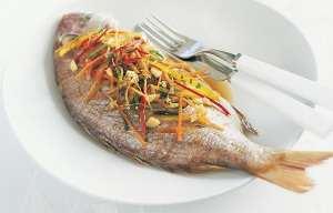 image علت بوی بد ماهی خام چیست