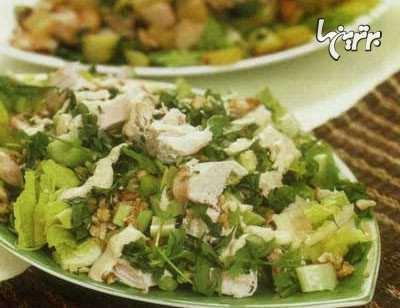 image آموزش تمام غذاهای پخته شده با ژلاتین