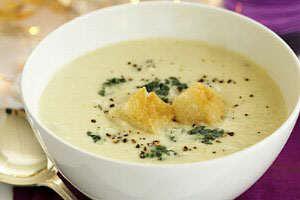 image طرز پخت سوپ خوشمزه زمستانی ذرت