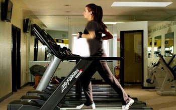 image بدترین کارها در موقع ورزش کردن