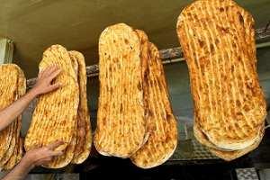 image جدیدترین قیمت نان ها در تهران