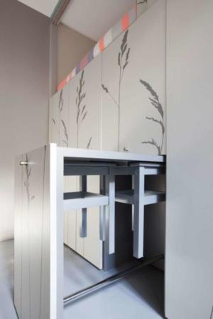 image, ایده ساخت و عکس های ساخت کمد دیواری کامل