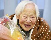 image, چطور میتوانم عمر طولانی و سالم داشته باشم