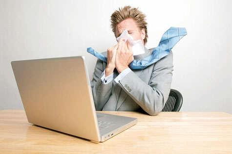 image راهکارهای مفید برای درمان سرماخوردگی
