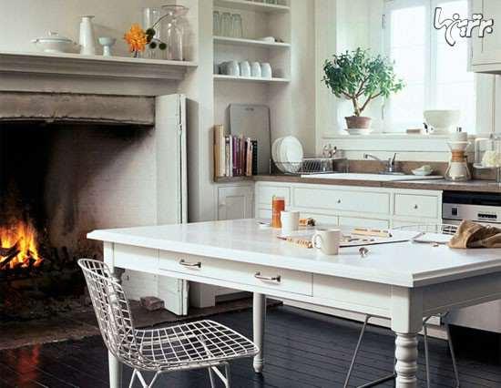 image ترفند استفاده از وسایل مفید برای خانه کوچک