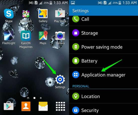 image, بهترین ترفندها برای افزایس سرعت گوشی اندرویدی