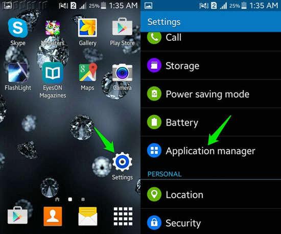 image بهترین ترفندها برای افزایس سرعت گوشی اندرویدی