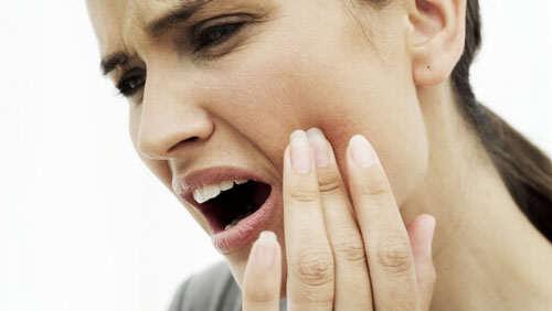 image, ترفندهای ساده برای تسکین درد دندان