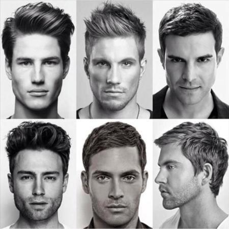 image ۶ مدل جدید و شیک موی مردانه مناسب همه سلیقه ها