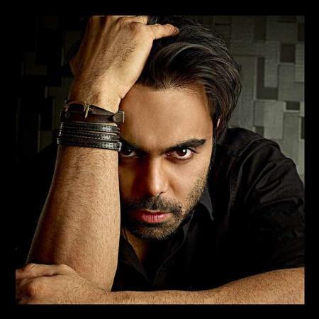 image, مهدی ماهانی خوشتیپ ترین هنرپیشه مرد ایرانی