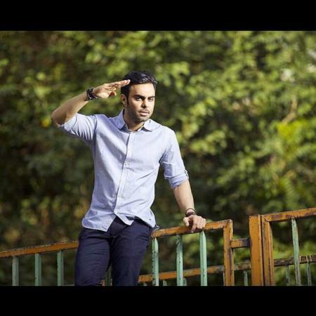 image مهدی ماهانی خوشتیپ ترین هنرپیشه مرد ایرانی