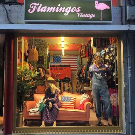 image شیک ترین ایده برای ویترین مغازه لباس فروشی