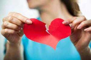 image چطور عشق از دست رفته ام را فراموش کنم