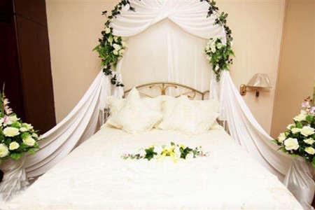 image, مدل های جدید و بی نظیر چیدمان اتاق تازه عروس