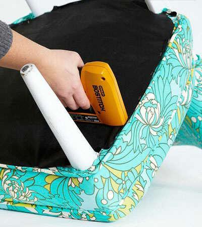 image, آموزش تعمیر روکش مبل به روشی شیک