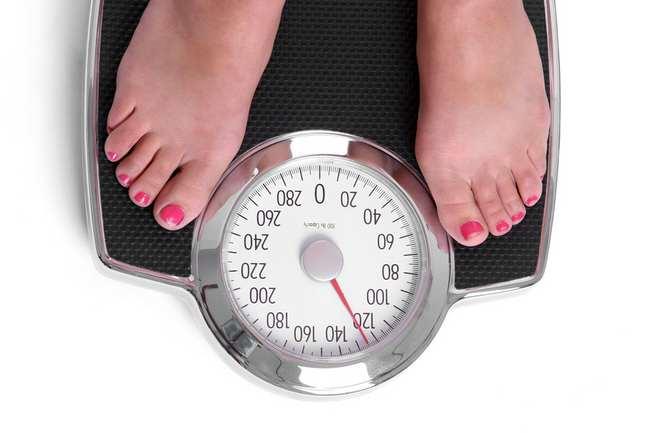 image باورهای غلط درباره رژیم غذایی و لاغر شدن
