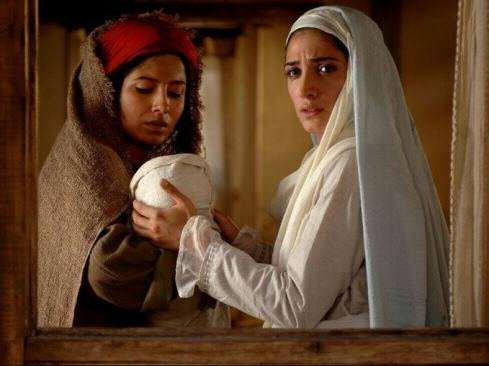 image عکس های زیبای فیلم محمد رسول الله (ص) ایرانی