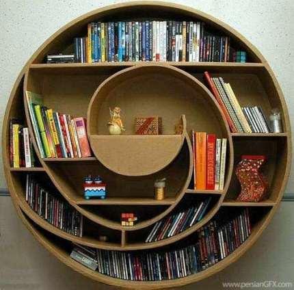 image راهنمای ساخت و چیدمان اتاق مطالعه در خانه
