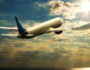 image موقعی که سوار هواپیما هستم چکار باید بکنم