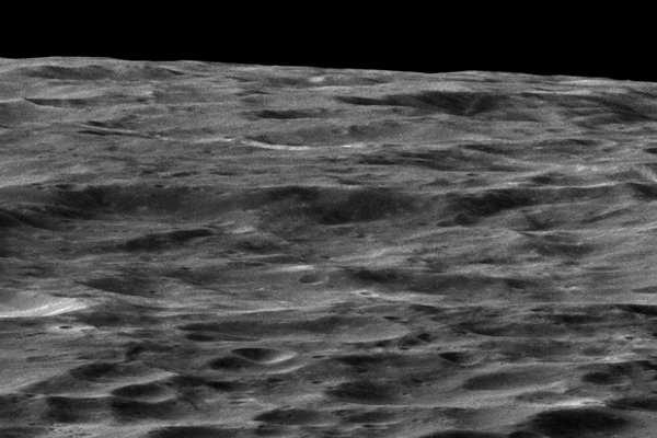 image, عکس هایی از قمر کیوان که تا بحال ندیده اید