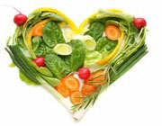 image, خوراکی های مفید برای بهبود تپش قلب