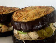 image, چطور بدون هیچ نانی ساندویچ خوشمزه بخوریم