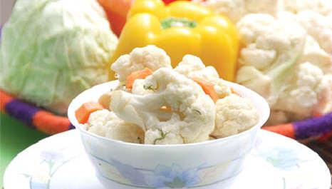 image, ضررهای خوردن ترشی با غذا چیست