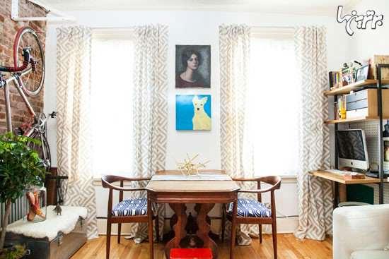 image, آموزش تغییر چیدمان منزل با عکس های قبل و بعد