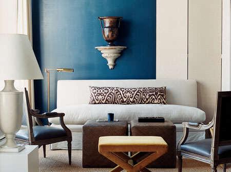 image, پنج ترفند برای بزرگ نشان دادن آپارتمان کوچک