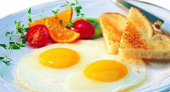 image, معرفی بهترین نوع صبحانه برای شادابی در روز