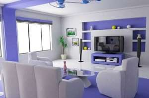 image جادوهای واقعی بزرگ نشان دادن آپارتمان کوچک