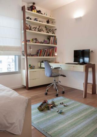 image, شیک ترین مدل های میزکار ثابت در آپارتمان