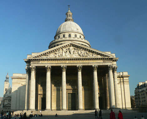 image, سفر مجازی به تمام نقاط دیدنی شهر پاریس