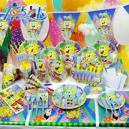 image ایده های تصویری دکوراسیون مهمانی جشن تولد بچه