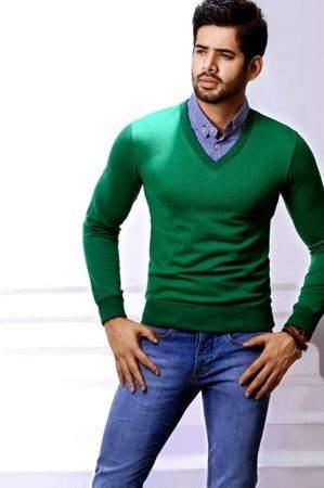 image مدل های شیک لباس پاییزی برای آقایان شیک پوش
