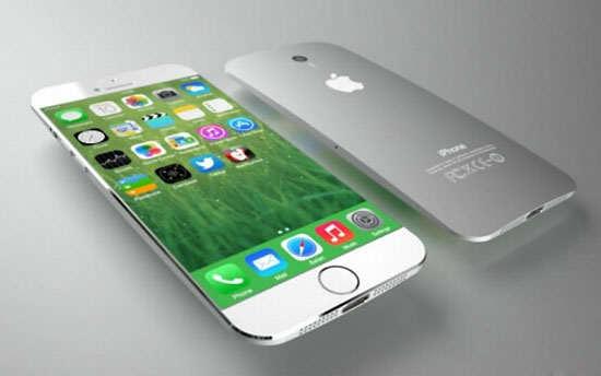 image عکس های جدیدترین گوشی ایفون۷ بعد از ۶