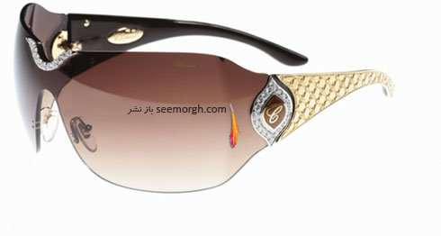 image, معرفی و عکس باکلاس ترین عینک های آفتابی دنیا