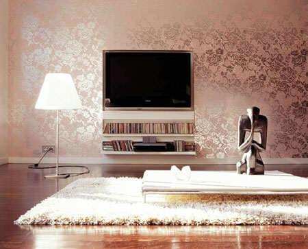 image چطور بهترین مدل کاغذ دیواری را برا آپارتمان پیدا کنیم