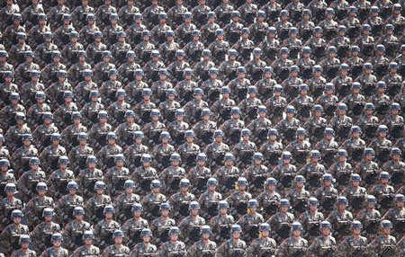image, رژه هفتادمین سالگرد پایان جنگ دوم جهانی پکن