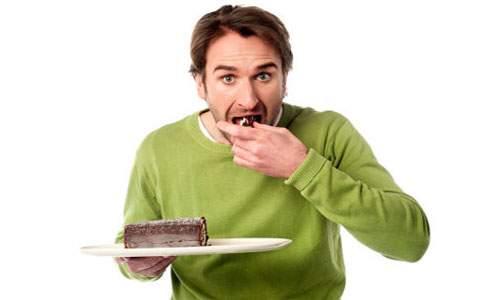 image, انگار همیشه گرسنه هستم و سیر نمیشوم چه کنم