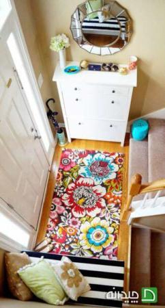image, چطور آپارتمان کوچک را به بهترین شکل ممکن بچینیم