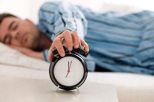 image چطور بدون قرص خواب سریع و راحت بخوابیم
