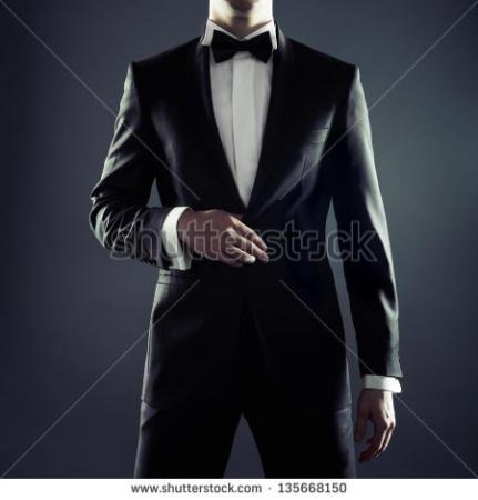 image, شناخت شخصیت آدم ها از روی لباس پوشیدن